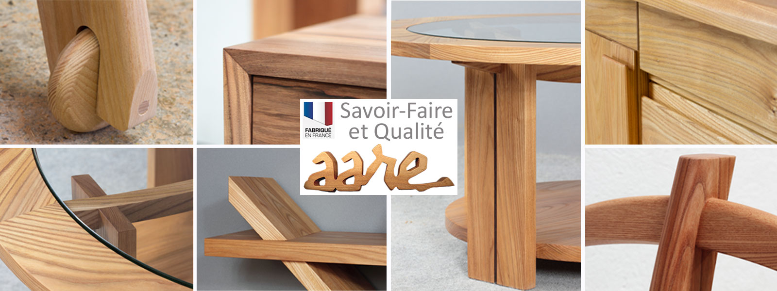 Meubles aare cr ateur fabricant de meubles contemporains for Createur meuble