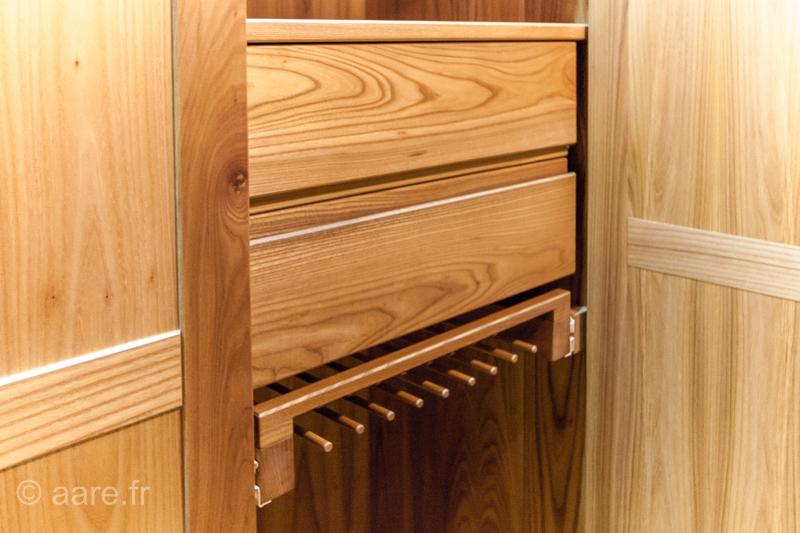 armoire orme module rangement