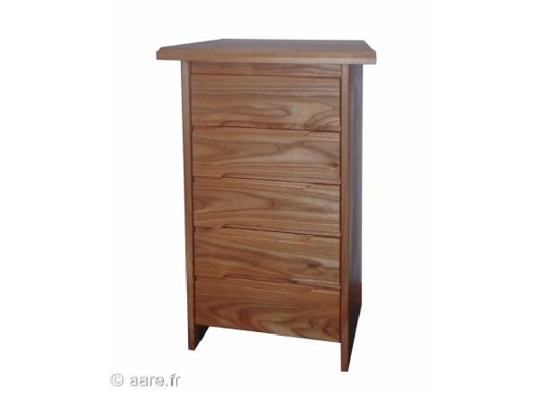 Chiffonnier artemis meubles aare for Meuble artemis