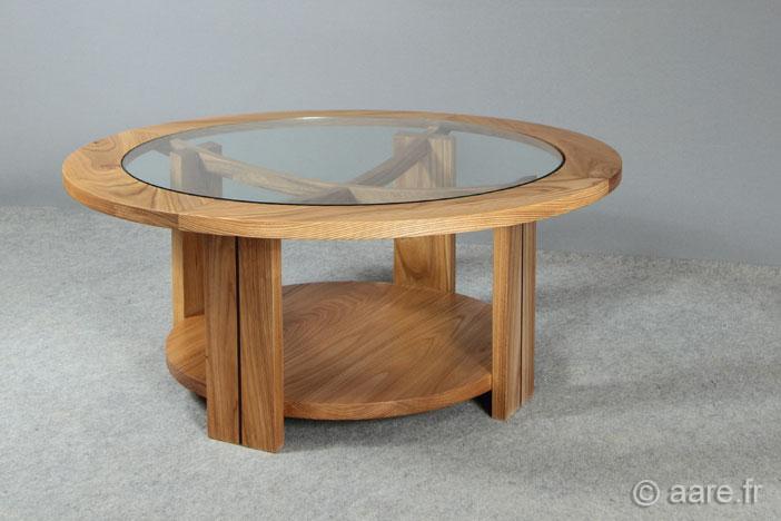 table basse arceau meubles aare. Black Bedroom Furniture Sets. Home Design Ideas