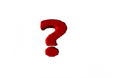 Point d'interrogation questions réponses FAQ