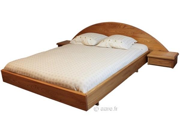lit artemis 140 190 meubles aare. Black Bedroom Furniture Sets. Home Design Ideas