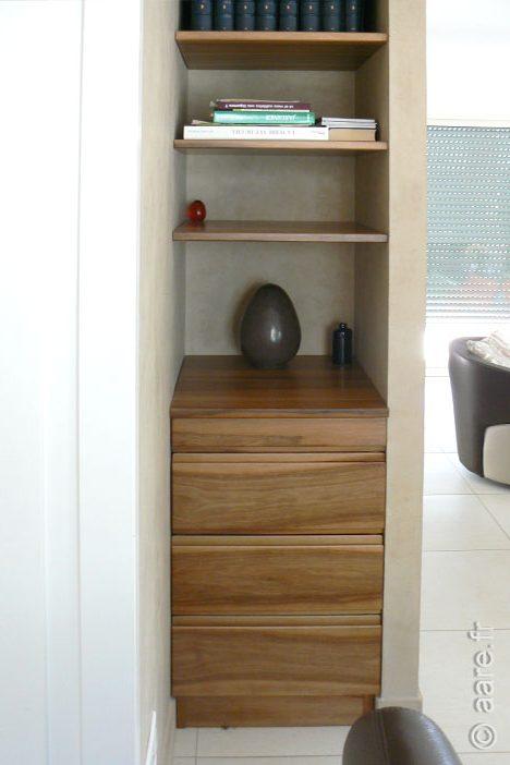 Quelle essence de bois pour votre meuble meubles aare - Meuble en noyer massif ...